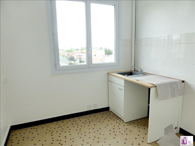 Rental apartment L hay les roses 825€ CC - Picture 3
