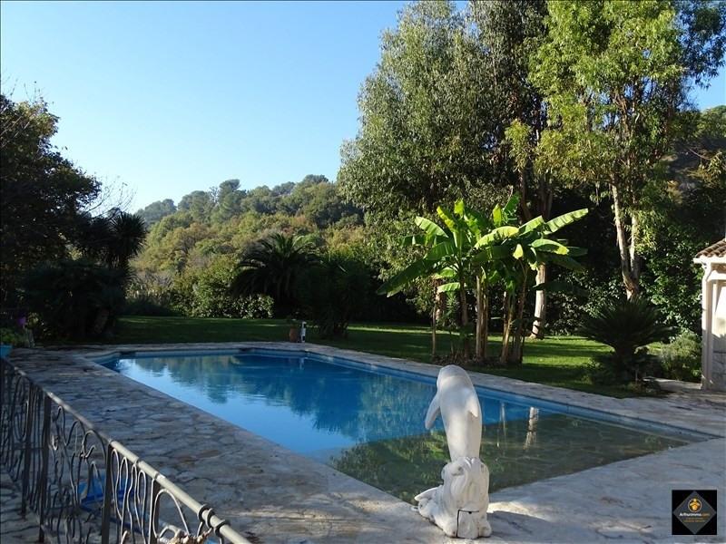 Vente de prestige maison / villa Saint paul 1150000€ - Photo 3