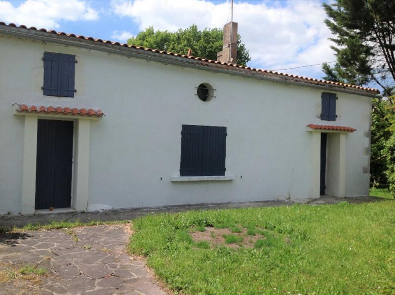 Vente maison / villa Breuillet 165500€ - Photo 9