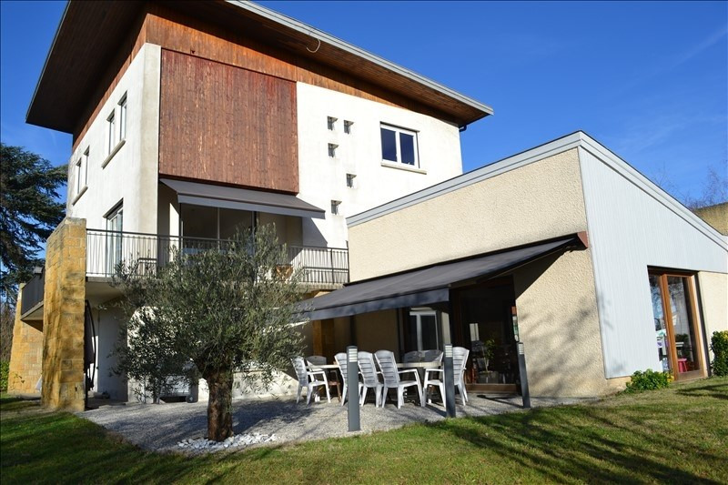 Vente maison / villa Roanne 330 000€ - Photo 2