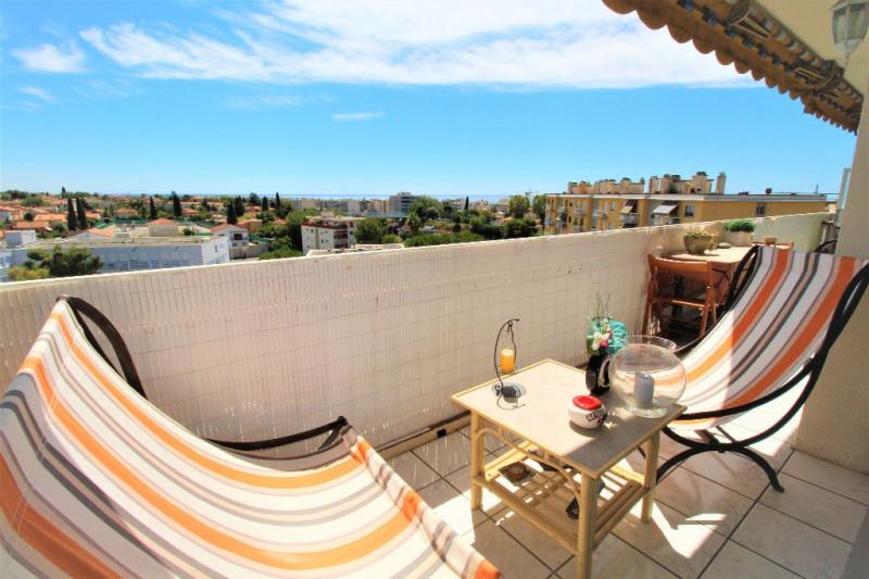 Vente appartement Cagnes sur mer 335000€ - Photo 2