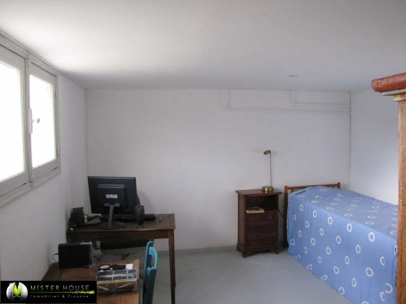 Vendita casa Albefeuille lagarde 232500€ - Fotografia 10