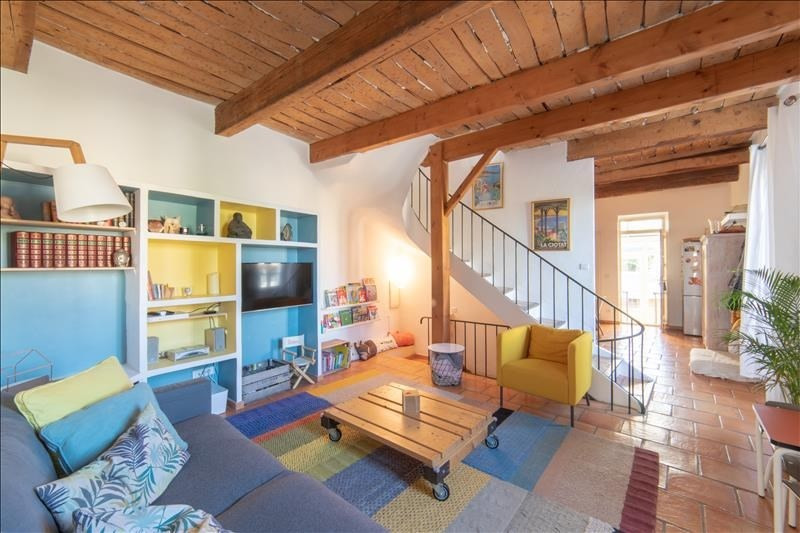 Sale house / villa Peynier 383250€ - Picture 1