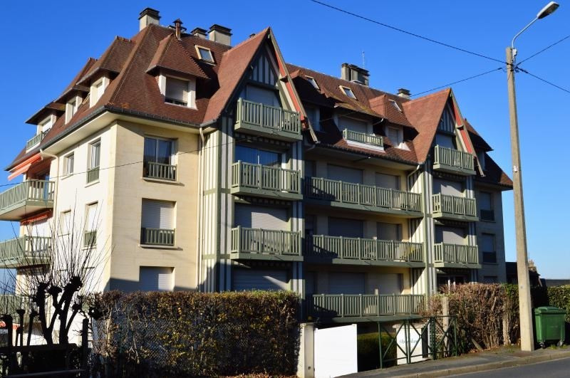 Vente appartement Trouville sur mer 169 000€ - Photo 7