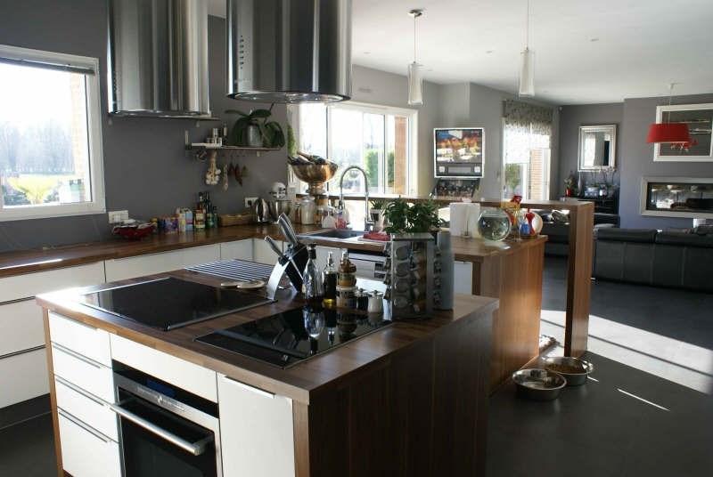Deluxe sale house / villa Honfleur 861000€ - Picture 3