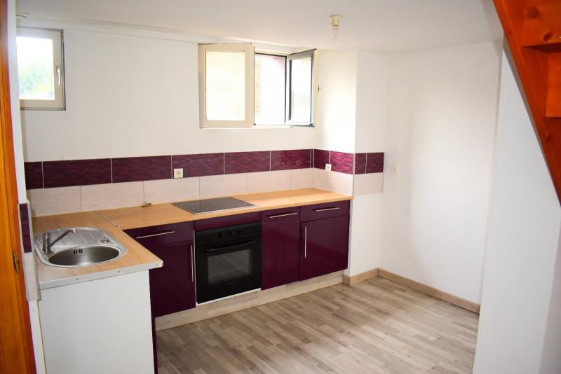 Vente maison / villa Lillers 115000€ - Photo 2