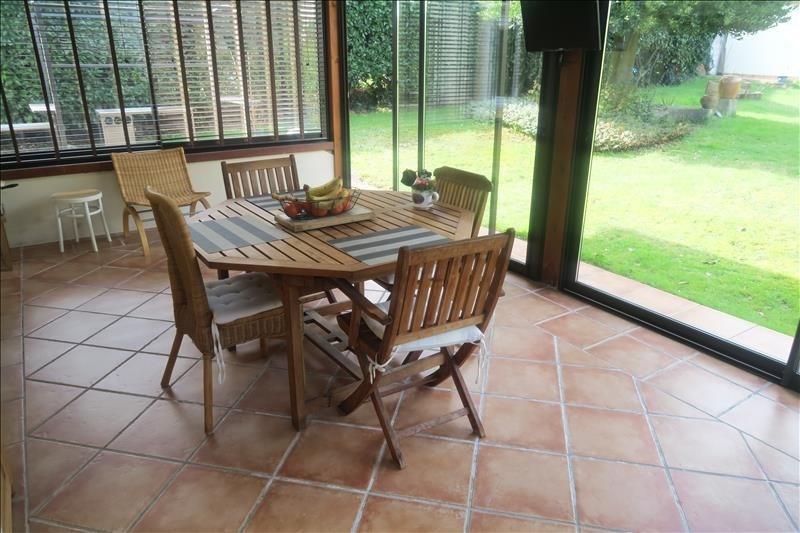 Vente maison / villa Epinay sur orge 270000€ - Photo 6
