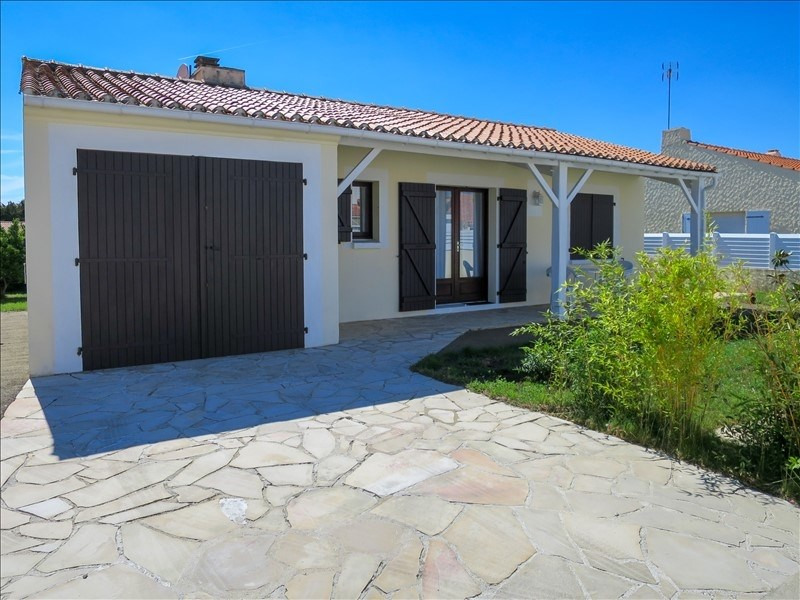 Vendita casa Chateau d olonne 232100€ - Fotografia 1