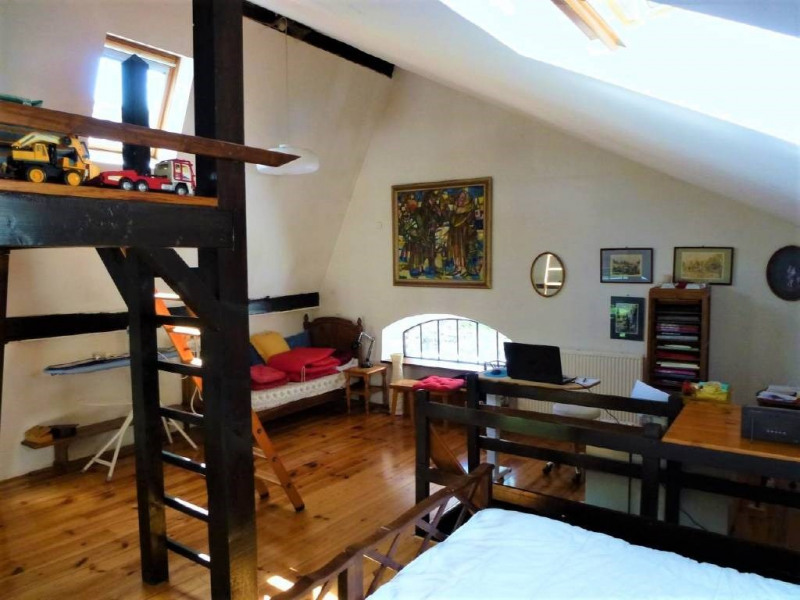 Vente de prestige maison / villa Apprieu 725000€ - Photo 6