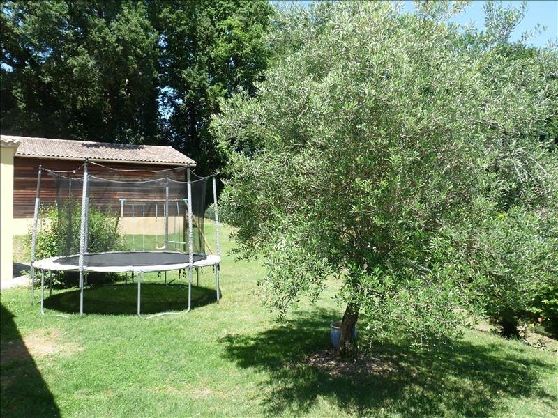 Vente de prestige maison / villa Foulayronnes 441000€ - Photo 7