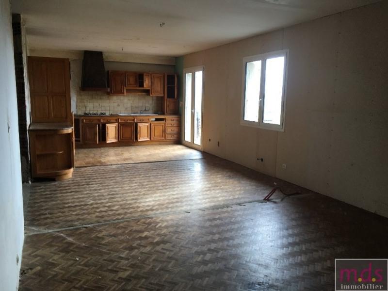 Vente maison / villa Montastruc-la-conseillere secteur 299000€ - Photo 3