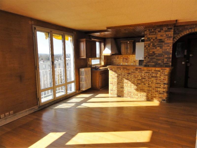 Vente appartement Rueil malmaison 230000€ - Photo 2