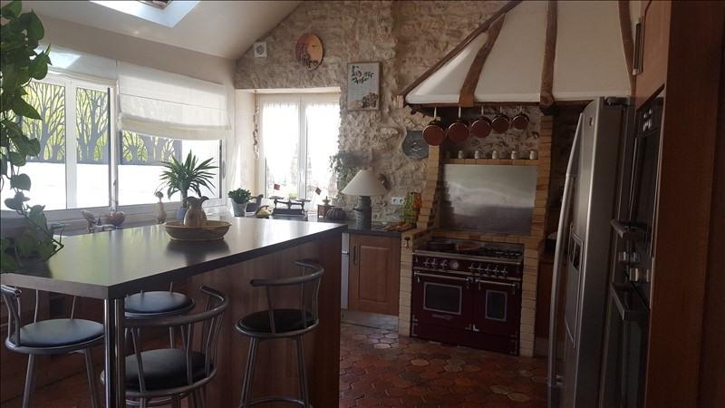 Sale house / villa Magny en vexin 309800€ - Picture 4