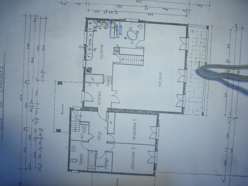 Vente maison / villa Aubenas 239000€ - Photo 20