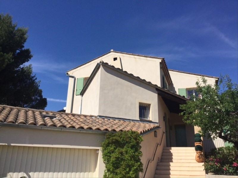 Verkoop van prestige  huis Eguilles 697000€ - Foto 4