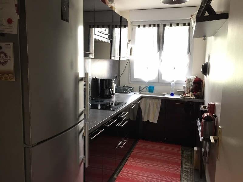 Revenda apartamento Argenteuil 155000€ - Fotografia 2