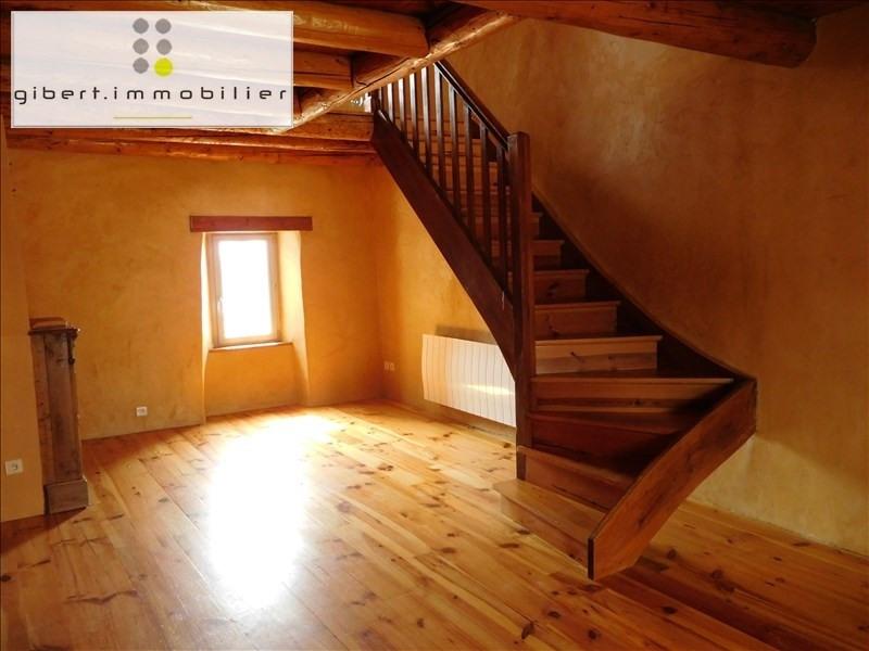 Rental house / villa Le monastier sur gazeille 581,75€ +CH - Picture 3