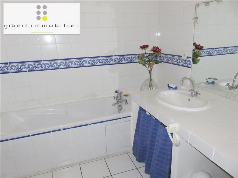 Vente appartement Le puy en velay 138800€ - Photo 4
