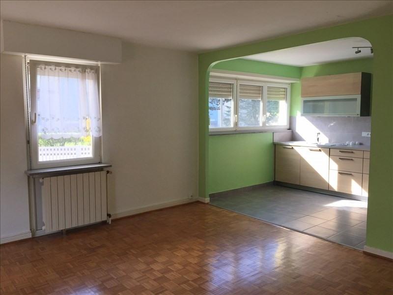 Sale apartment Strasbourg 444000€ - Picture 3