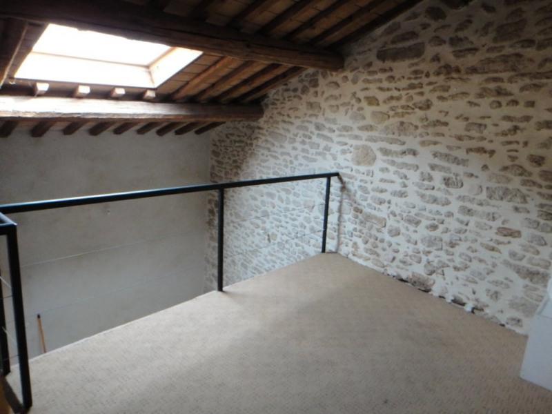 Vente appartement Sernhac 66000€ - Photo 3