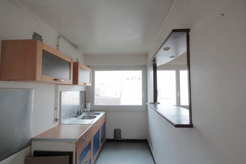 Sale apartment Paris 17ème 449000€ - Picture 1