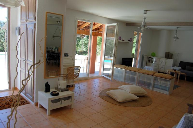 Vente de prestige maison / villa Montauroux 535000€ - Photo 9