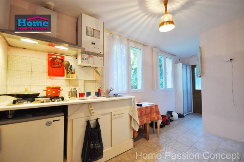 Sale apartment Courbevoie 199000€ - Picture 6