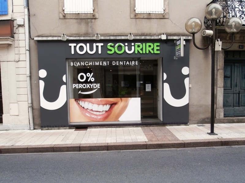 Location local commercial Centre ville de mazamet 400€ HT/HC - Photo 3