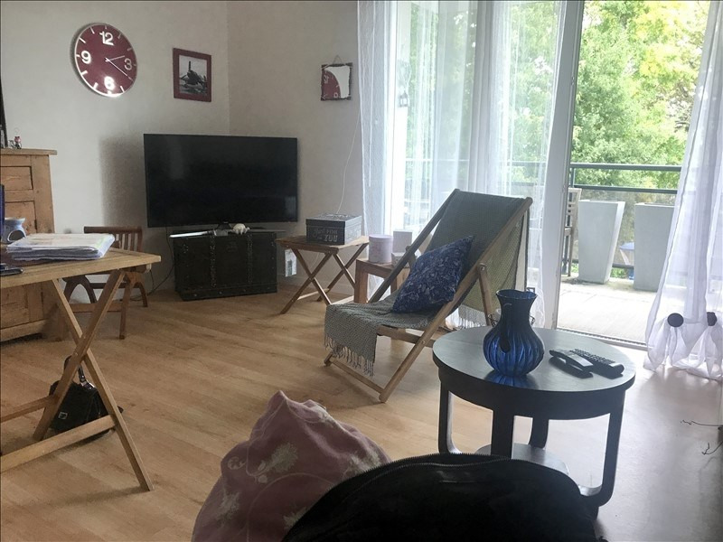 Sale apartment Auray 157 500€ - Picture 3