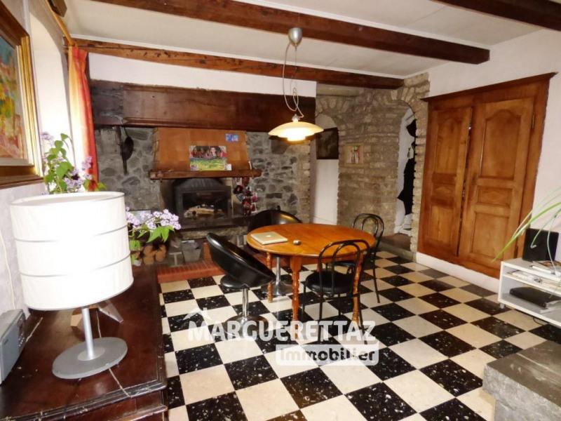 Sale house / villa Taninges 263000€ - Picture 2