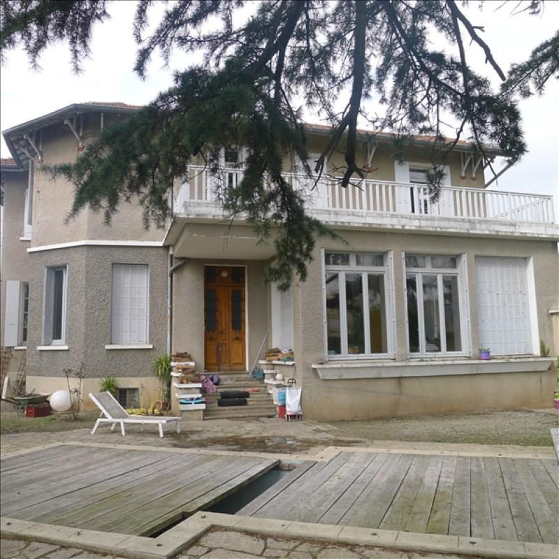 Vente maison / villa Romans sur isere 330 000€ - Photo 1