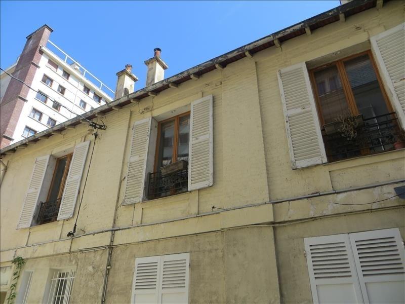 Vente appartement Issy les moulineaux 415000€ - Photo 4