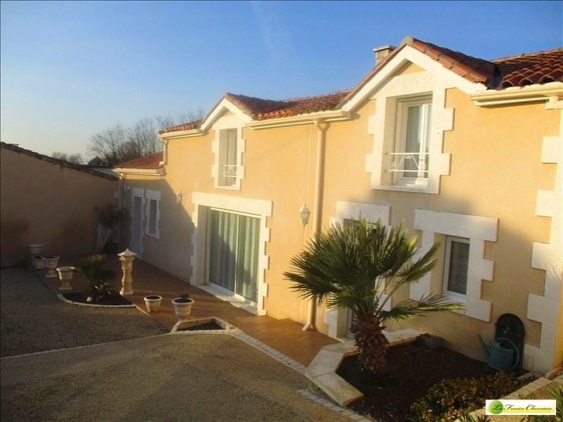 Sale house / villa Chateauneuf sur charente 225000€ - Picture 8