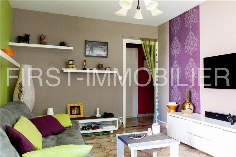 Vendita appartamento Annemasse 165000€ - Fotografia 3