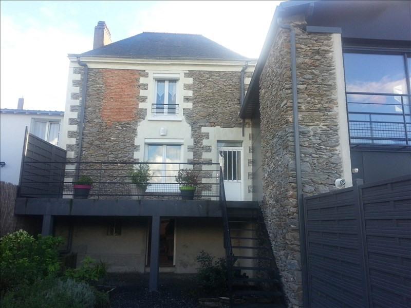 Location maison / villa St julien de concelles 1300€ +CH - Photo 4