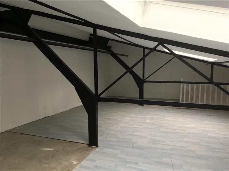 Sale loft/workshop/open plan Nanterre 300000€ - Picture 6