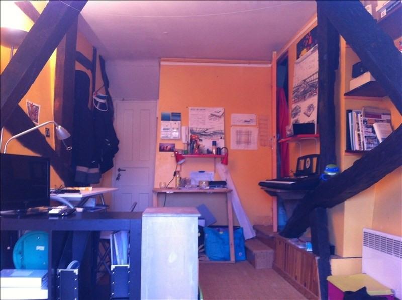 Location appartement Rennes 352€ CC - Photo 4