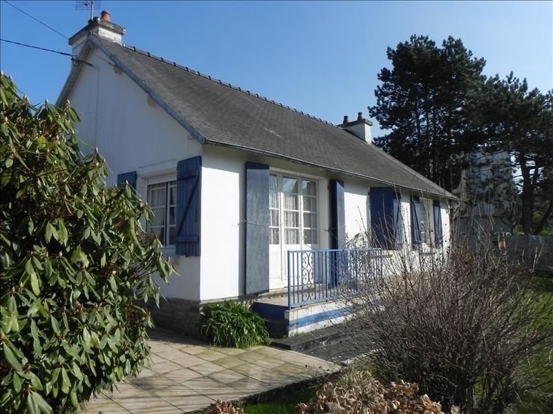 Sale house / villa Lannion 105735€ - Picture 7