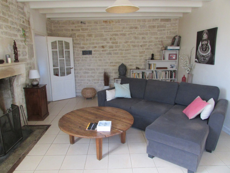 Vente maison / villa Aigre 142 000€ - Photo 6