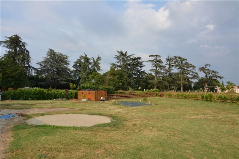 Vente maison / villa Lavaur (secteur) 265000€ - Photo 2
