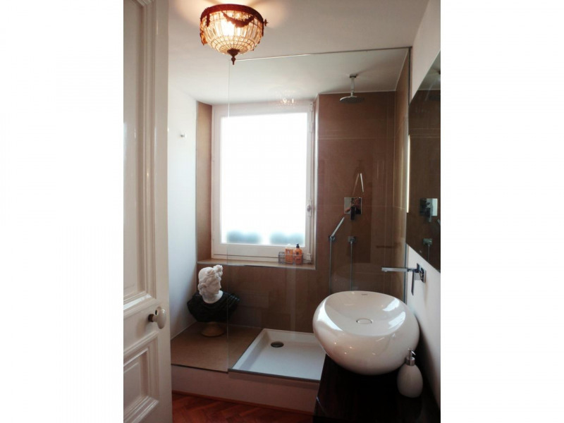 Deluxe sale apartment Nice 595000€ - Picture 7