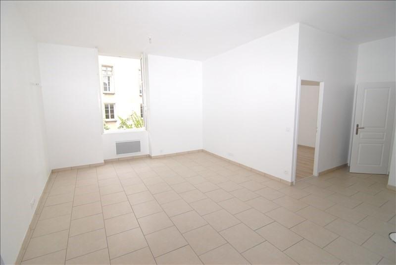 Rental apartment Montlhery 796€ CC - Picture 2