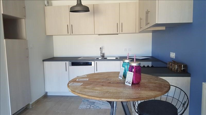 Vente appartement Fouesnant 260000€ - Photo 1