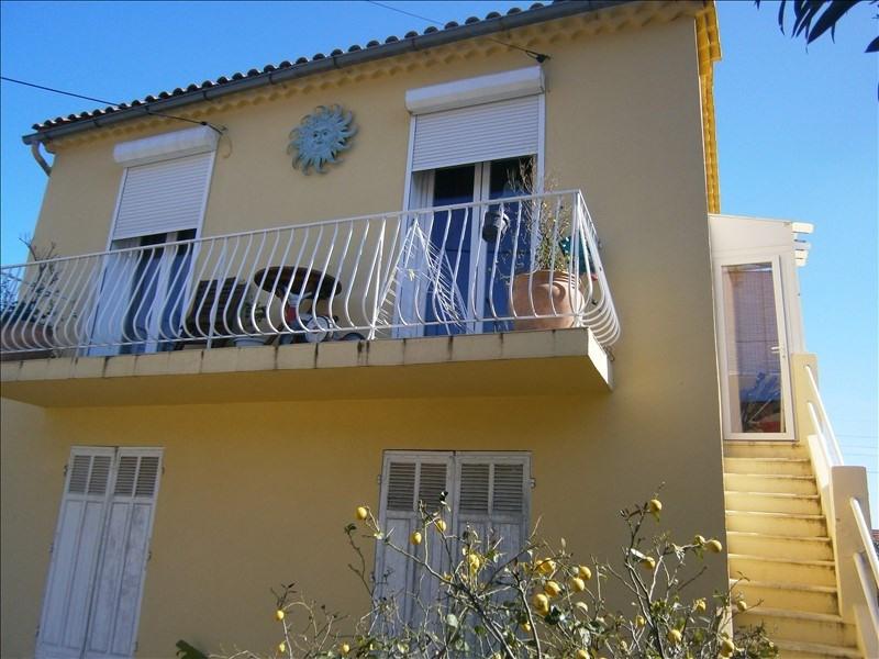 Vente maison / villa Toulon 204000€ - Photo 1