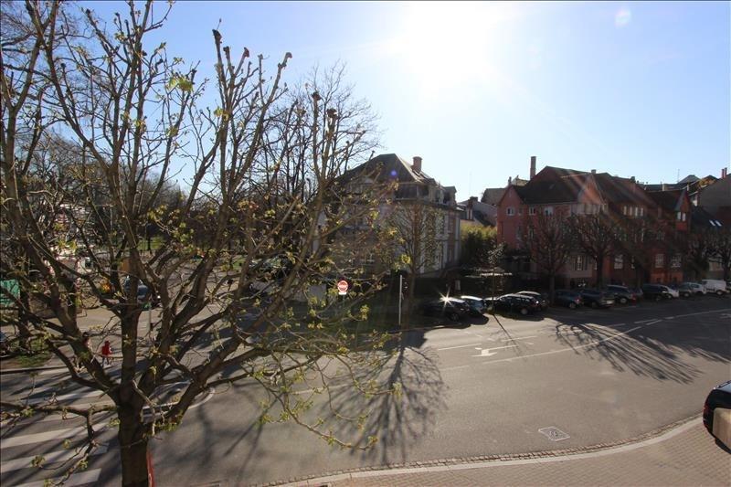 Sale apartment Strasbourg 475000€ - Picture 3