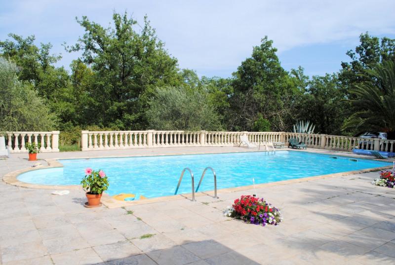 Vente maison / villa Fayence 445000€ - Photo 2