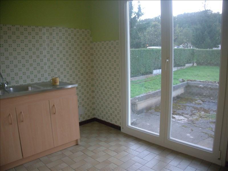 Vente maison / villa Vernois les vesvres 114900€ - Photo 5