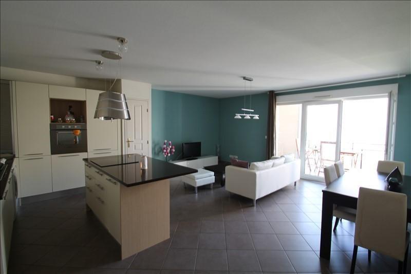 Vente appartement Aix les bains 249500€ - Photo 1