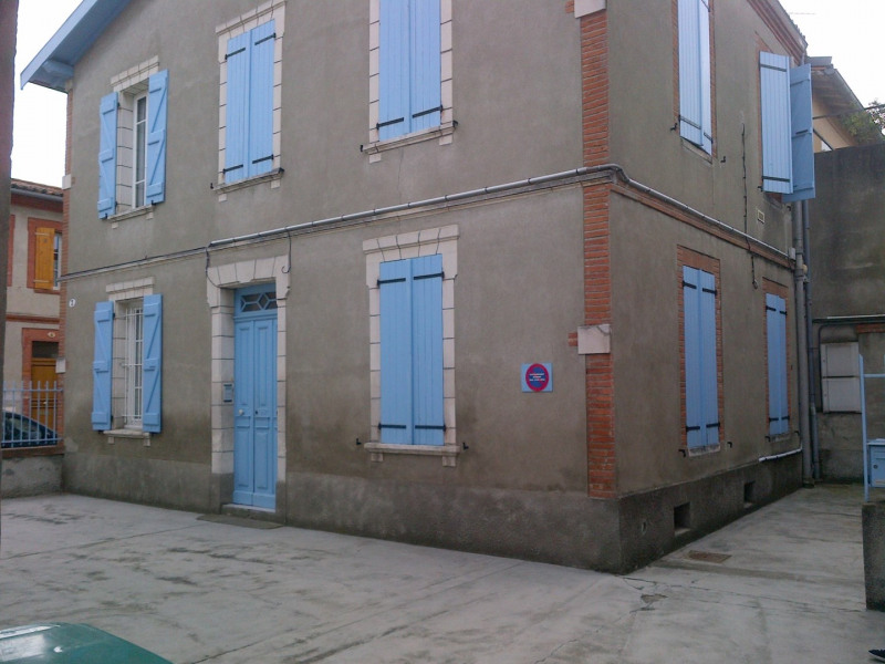 Rental apartment Toulouse 394€ CC - Picture 2