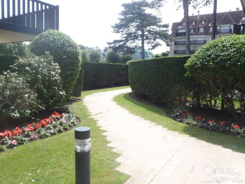 Vente appartement Deauville 430000€ - Photo 12